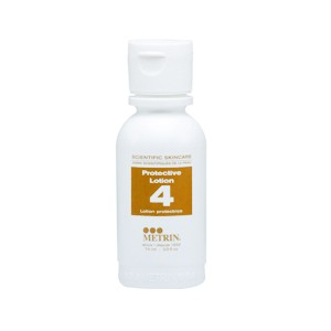 Metrin Protective Lotion Travel Size