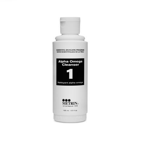 Metrin Alpha Omega Cleanser